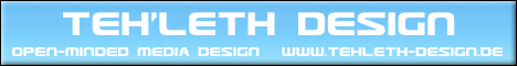 Webdesign by Teh'leth Design